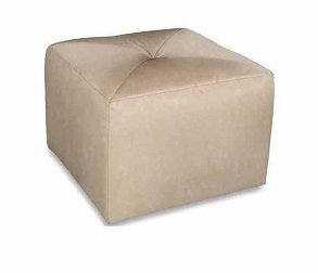 England Furniture Castille Ottoman