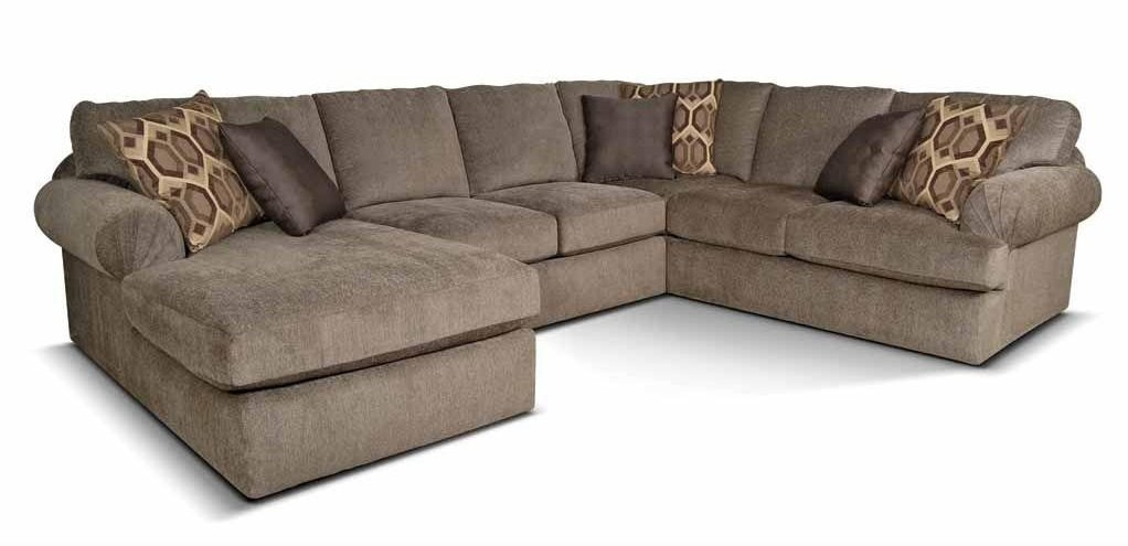 England Furniture Abbie Sectional