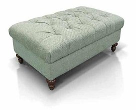England Furniture Allure Ottoman