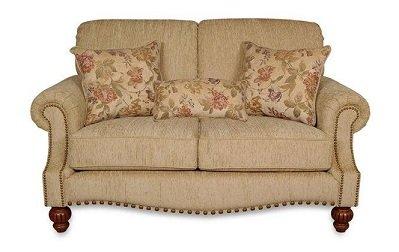 England Furniture Benwood Loveseat