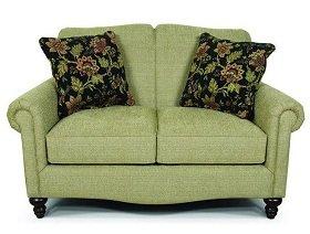 England Furniture Eliza Loveseat