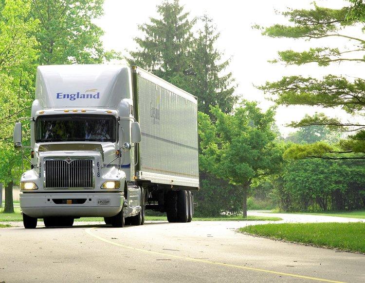 England Furniture La-Z-Boy Logistics