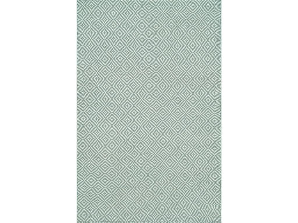 England Furniture Diamond Light Blue rug
