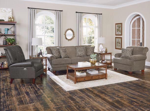05Reed Sofa
